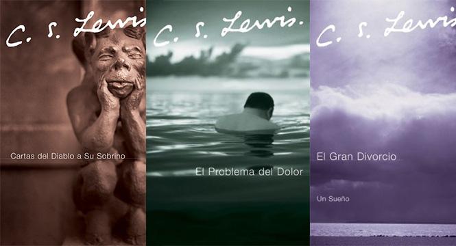 C. S. Lewis Spanish-language ebooks