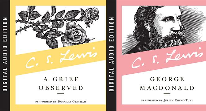 C. S. Lewis audiobooks