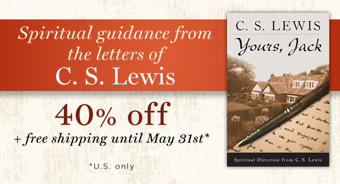 Yours, Jack hardcover promotion
