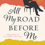 All My Road Before Me cover