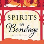 Spirits in Bondage ebook now $1.99 through 11/30/17 (U.S. only)