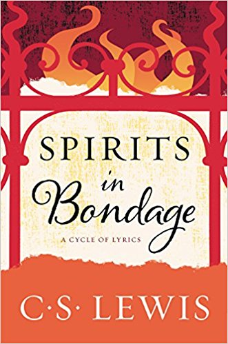 Spirits in Bondage ebook now $1.99 through 11/30/17 (U.S. only)